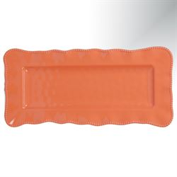 Perlette Rectangle Serving Platter