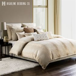Windham Mini Comforter Set Beige