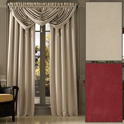 Brookston Tailored Curtain Panel