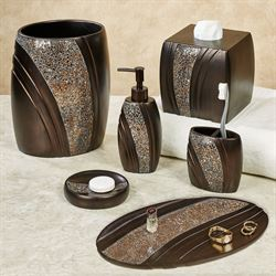 Grandeur Lotion Soap Dispenser Bronze