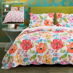 Esme Quilt Set Multi Bright