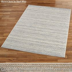 Briny Deep Rectangle Rug