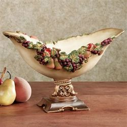 Falls Bounty Centerpiece Bowl