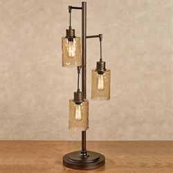 Thomas Table Lamp Bronze