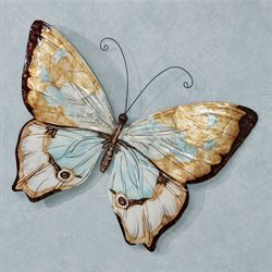 Alun Butterfly Wall Art Copper