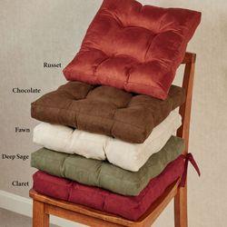 Victory Lane Chair Cushions