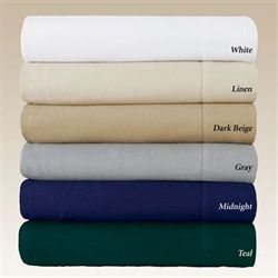 Luxury Flannel Sheet Set