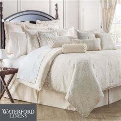 Paloma Comforter Set Natural