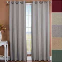 Worthington Grommet Curtain Panel