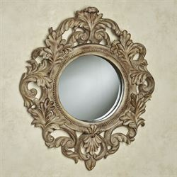 Antuga Wall Mirror