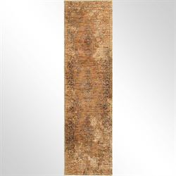 Auriferous Rectangle Rug Pumpkin Spice