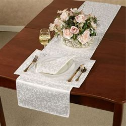 Opal Innocence Table Runner