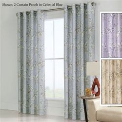 Jana Grommet Curtain Panel