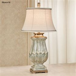 Gustav Table Lamp Sage