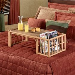 Mercer Bed Tray Natural