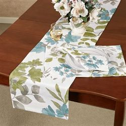 Sasha Table Runner Multi Cool