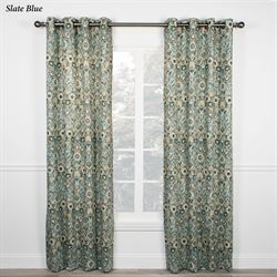 Ellia Grommet Curtain Pair