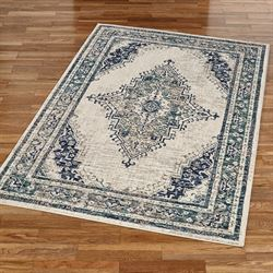 Lichfield Rectangle Rug Natural