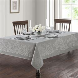 Celeste Oblong Tablecloth