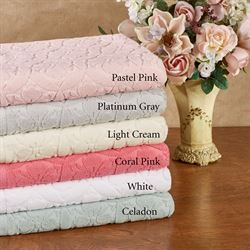 Perugia Bath Towel Set Bath Hand Wash