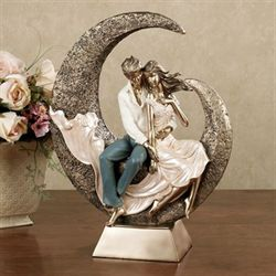 Moonlight Serenade Figurine Honey