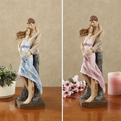 Loving Touch Figurine