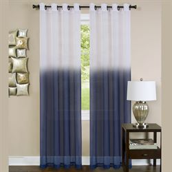 Essence Grommet Curtain Panel