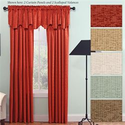 Colorado Tailored Curtain Panel