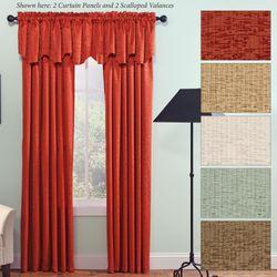 Colorado Tailored Curtain Panel