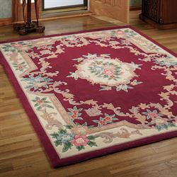 Serena Aubusson Rectangle Rug