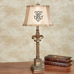 Leena Table Lamp Bronze
