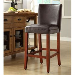 Brandon Bar Stool Honey Maple