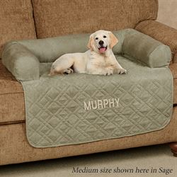 Mason Bolstered Pet Cover