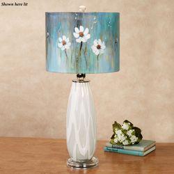 Danity Table Lamp Multi Cool