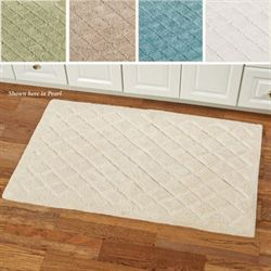 Splendor Bathroom Rug 45 x 27