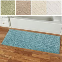 Splendor Bath Rug Runner 60 x 24