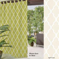 Corado Tab Top Curtain Panel