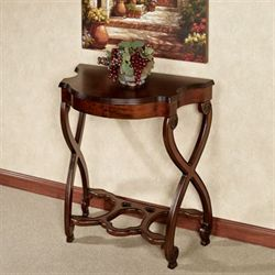 Ninan Console TableRegal Walnut