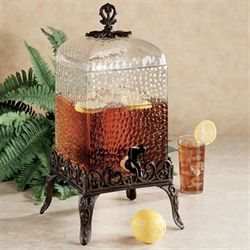 Corbel Beverage Dispenser