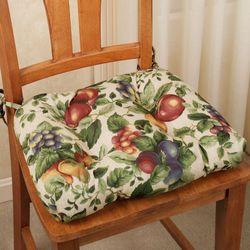 Sonoma Chair Cushion Light Almond 17 X 15