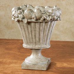 Fruit Basket Centerpiece Natural