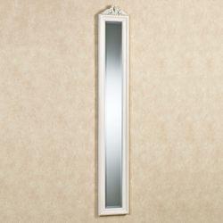 Bellmae Panel Wall Mirror Ivory