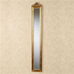 Bellmae Wall Mirror Panel Gold