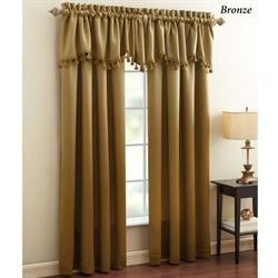 Ashland Tailored Curtain Panel 50 x 84