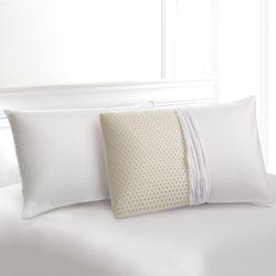 Latex Foam Firm Sleep Pillow