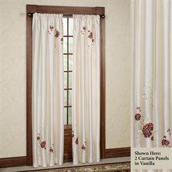 Alesandra Tailored Curtain Panel