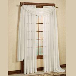 Elegance Tailored Curtain Panel