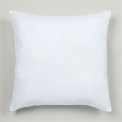 Restful Nights(R) Sham Stuffer Pillow White