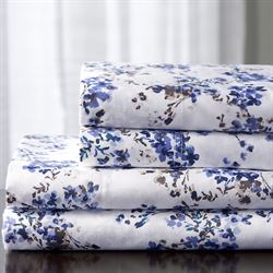 Brighton Sheet Set Blue