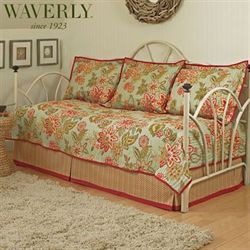 Charismatic II Daybed Set Celadon Daybed